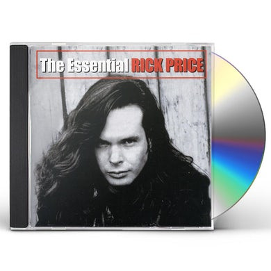 Rick Price ESSENTIAL CD