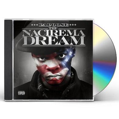 Papoose NACIREMA DREAM CD