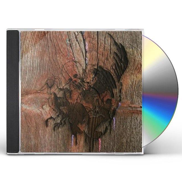 Avey Tare'S Slasher Flicks ENTER THE SLASHER HOUSE CD