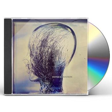 Patrick Watson Wave   cd CD