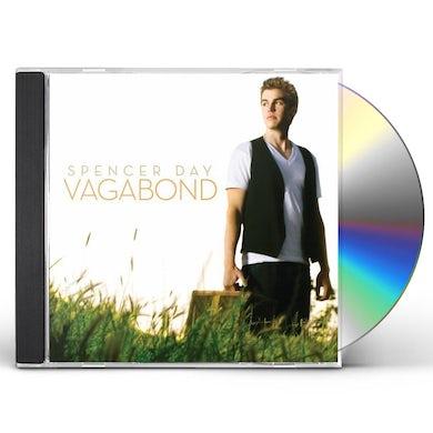 Spencer Day VAGABOND CD