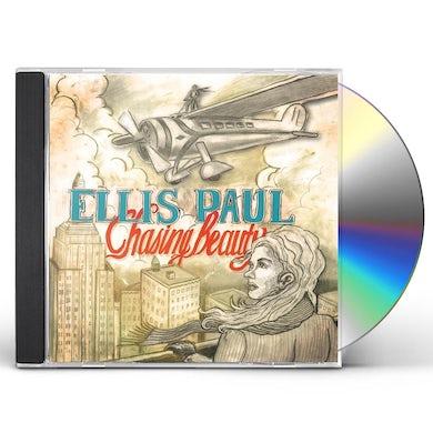 Ellis Paul CHASING BEAUTY CD