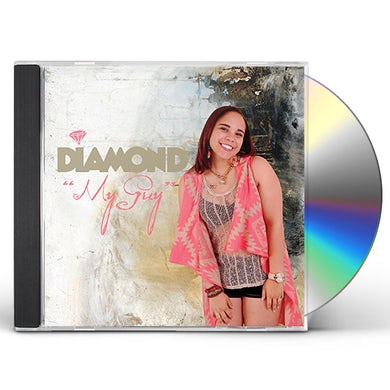 DIAMOND MY GUY CD
