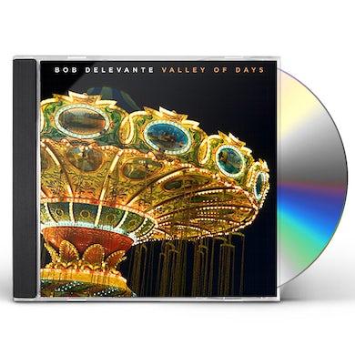 B.O.B VALLEY OF DAYS CD