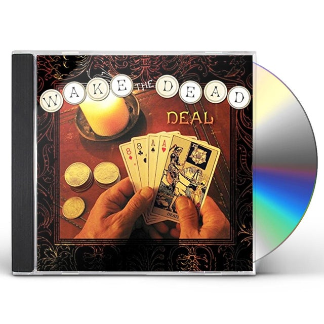 Wake the Dead DEAL CD