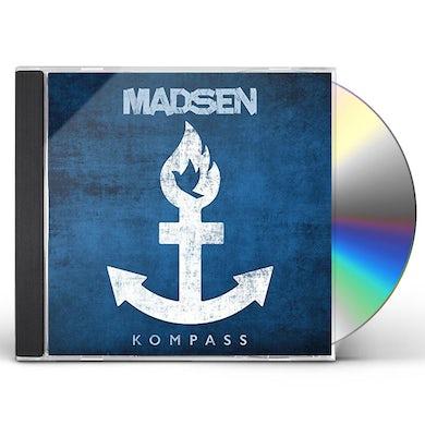 Madsen KOMPASS CD