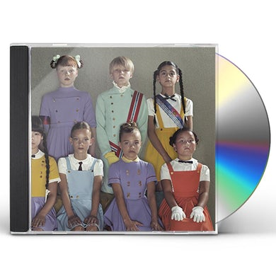 Indochine 13 CD