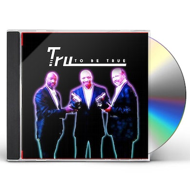 TO BE TRUE CD