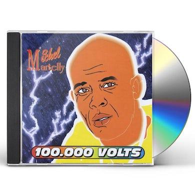 100,000 VOLTS CD