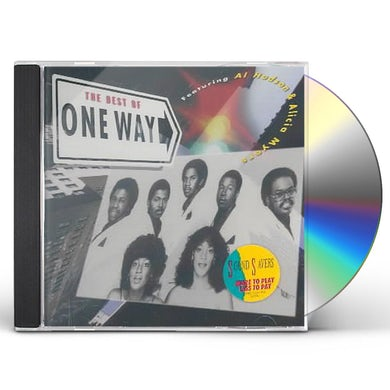 BEST OF ONE WAY CD