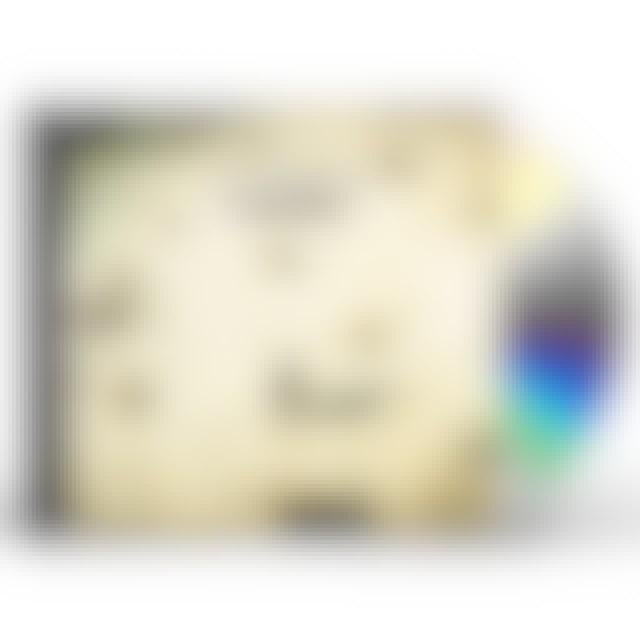 Lee Dewyze FRAMES CD