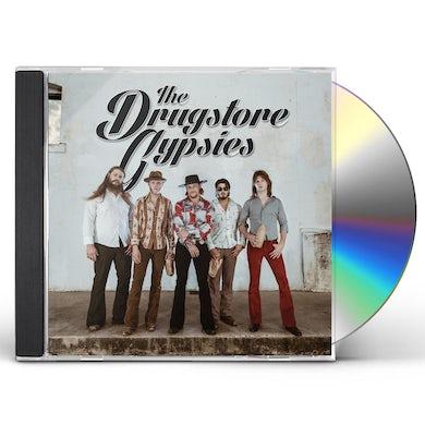 The Drugstore Gypsies CD