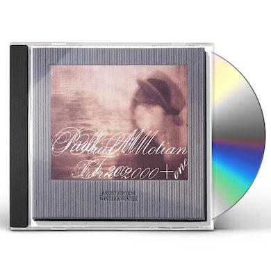 Paul Motian 2000 + ONE CD