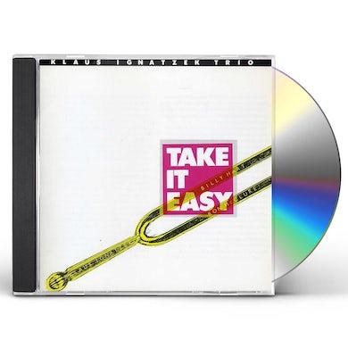 Billy Hart TAKE IT EASY CD