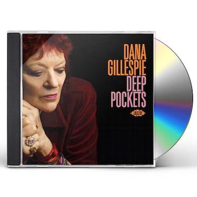 DEEP POCKETS CD