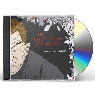 The Black Heart Procession AMORE DEL TROPICO CD