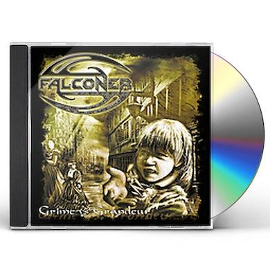 FALCONER GRIME VS GRANDEUR CD