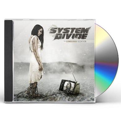 System Divide CONSCIOUS SEDATION CD