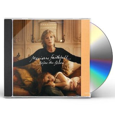 Marianne Faithfull BEFORE THE POISON CD
