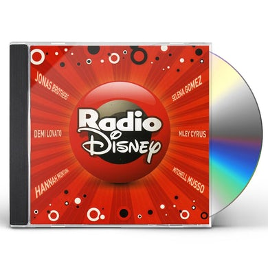 Radio Disney CD
