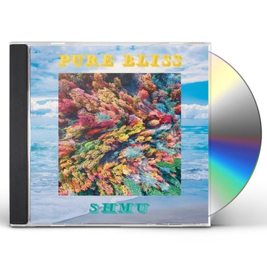 SHMU Pure Bliss CD