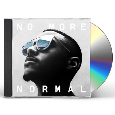 Swindle No More Normal CD
