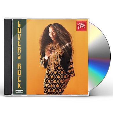 Estelle LOVERS ROCK CD