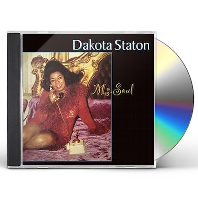 Dakota Staton MS SOUL CD