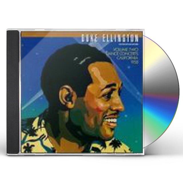 Duke Ellington PRIVATE COLLECTION 2 CD