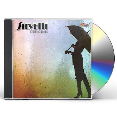 Silvetti SPRING RAIN CD