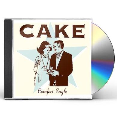 Cake COMFORT EAGLE CD