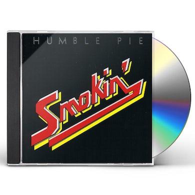 Humble Pie SMOKIN CD