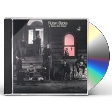 Ruben Blades ESCENAS CD