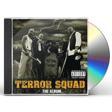 TERROR SQUAD CD