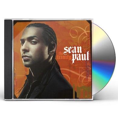 Sean Paul TRINITY CD