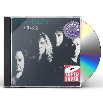 Van Halen OU812 CD