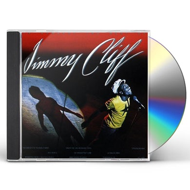 Jimmy Cliff IN CONCERT: BEST OF CD