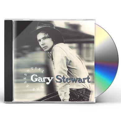 The Essential Gary Stewart CD