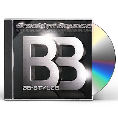 Brooklyn Bounce BB-STYLES CD