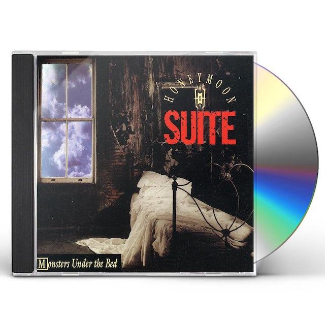 Honeymoon Suite MONSTER UNDER THE BED CD