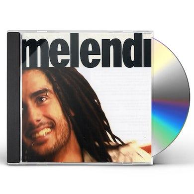 Melendi SIN NOTICIAS DE HOLANDA CD