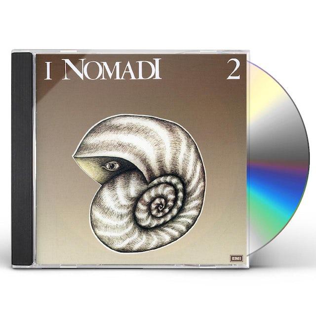 I NOMADI 2 CD