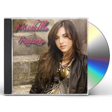 Michelle Raitzin CD