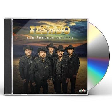 Pesado LOS ANGELES EXISTEN CD