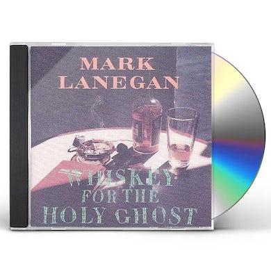 Mark Lanegan WHISKEY FOR THE HOLY GHOST CD
