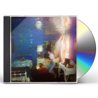 Weyes Blood TITANIC RISING CD