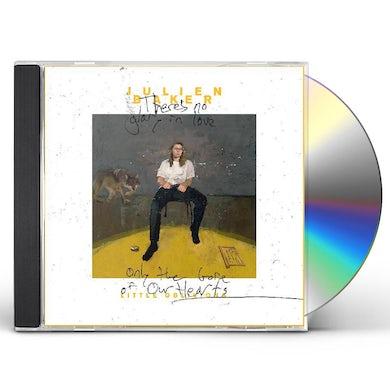 Julien Baker Little Oblivions CD
