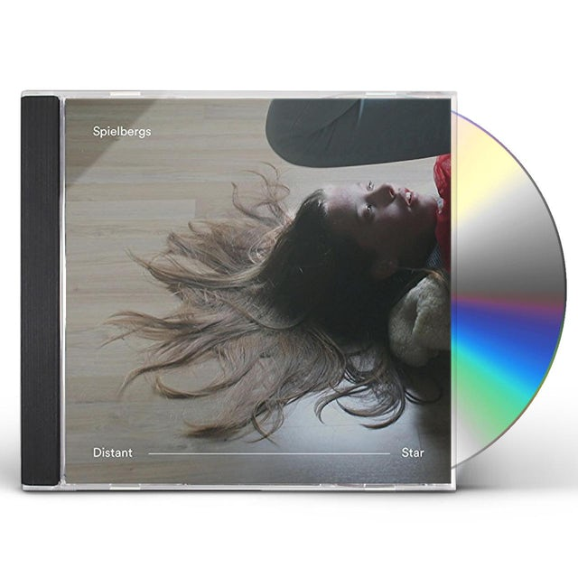 Spielbergs DISTANT STAR CD