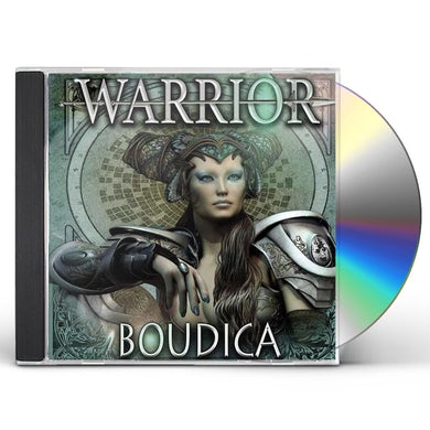Warrior BOUDICA CD