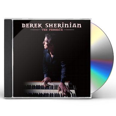 The Phoenix CD